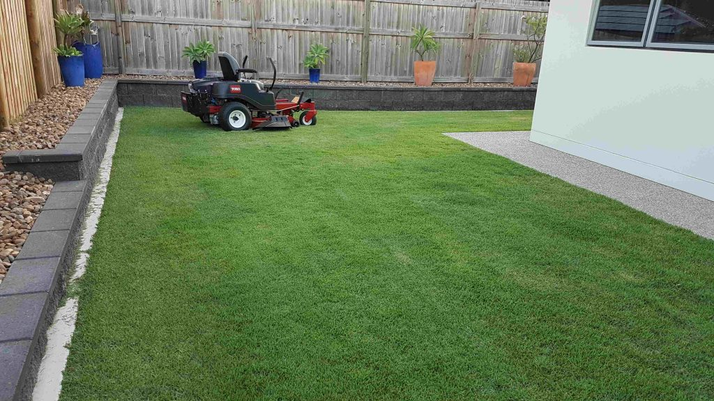 Stay Green Lawn Care - 0 Turn Mowers (3)