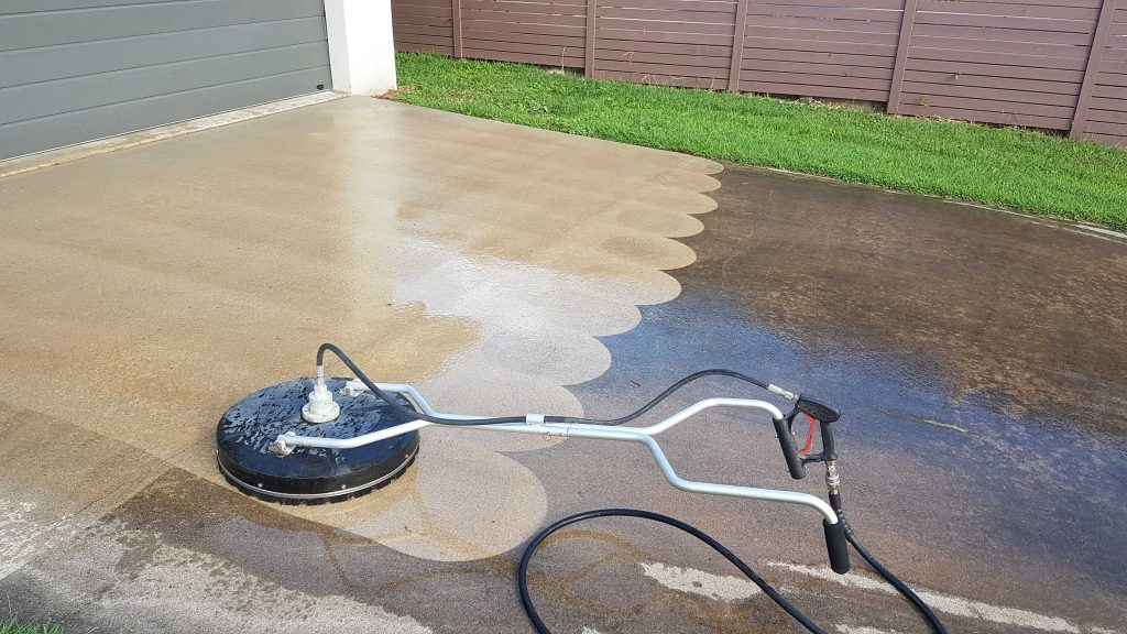 Stay Green Lawn Care - Pressure Washing (25)