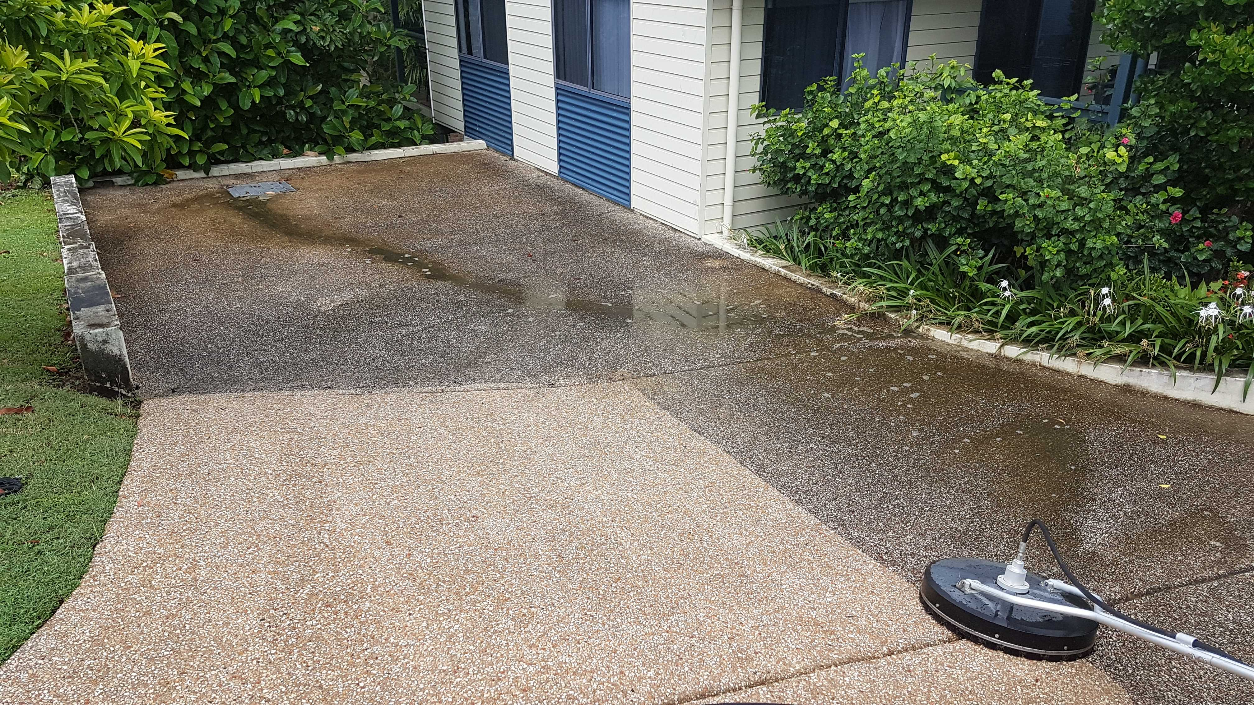 Stay Green Lawn Care - Pressure Washing (33)
