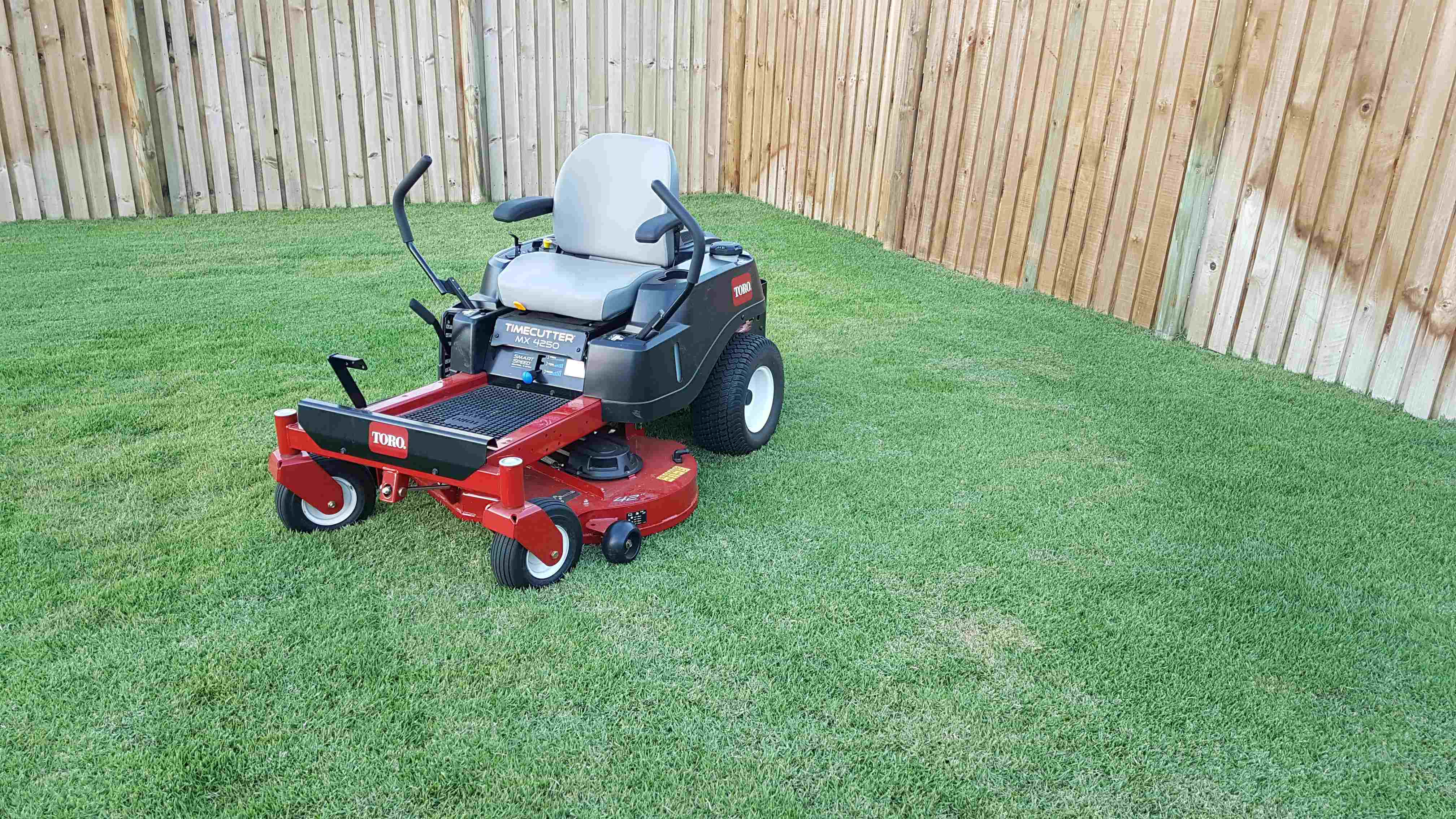Stay Green Lawn Care - 0 Turn Mowers (1)