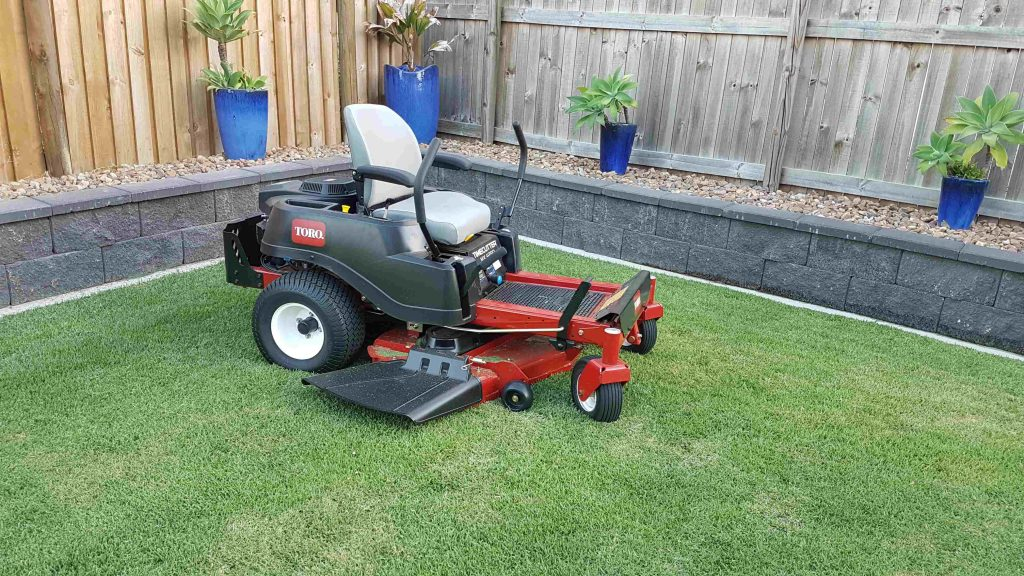 Stay Green Lawn Care - 0 Turn Mowers (2)