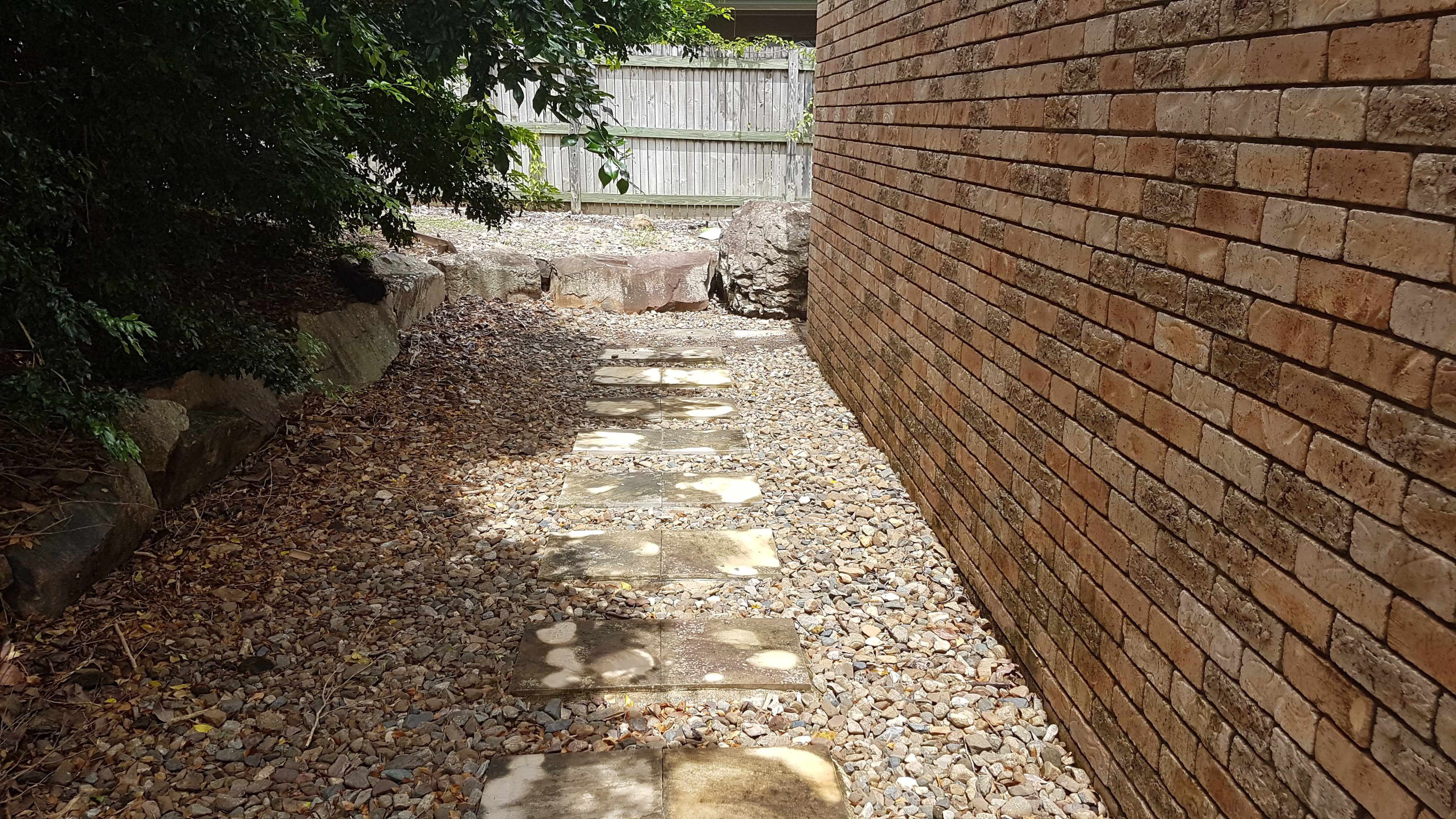 Stay Green Lawn Care - Pressure Washing (21)