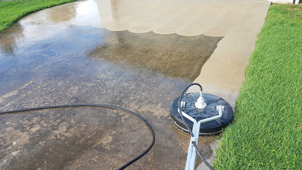 Stay Green Lawn Care - Pressure Washing (26)