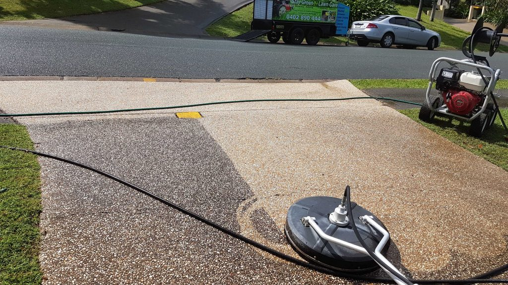 Stay Green Lawn Care - Pressure Washing (37)