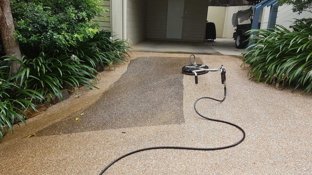 Stay Green Lawn Care - Pressure Washing (40)